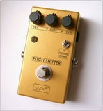 Z.Cat Pitch shifter