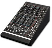 Zähl Elektronik-Tontechnik AM1