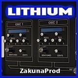Zakunaprod Lithium
