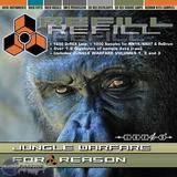 Zero-G Jungle Warfare for Reason
