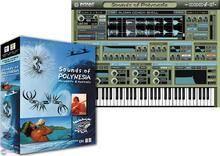 Zero-G Sounds of Polynesia