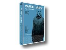 Zero-G WARP_static