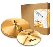 Zildjian 3 Hat Pack 15
