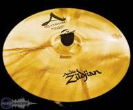 "Zildjian A Custom Fast Crash 15""'"