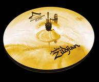 Zildjian A Custom Mastersound HiHat 13