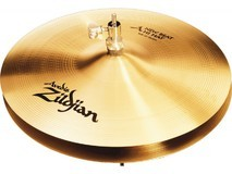 Zildjian A New Beat HiHat 14
