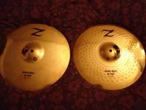 Zildjian Dyno Beat Hi-Hat 14