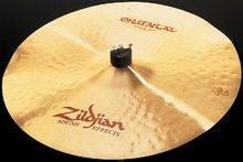 """Zildjian FX Oriental Crash of Doom 20"""""""