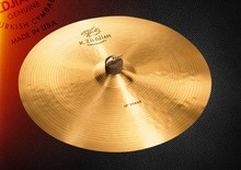 Zildjian K Constantinople Crash 17""
