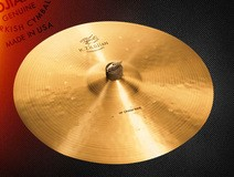Zildjian K Constantinople Crash Ride 19""