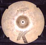 Zildjian K Custom Bottom HiHat 14""