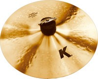 Zildjian K Custom Dark Splash 10