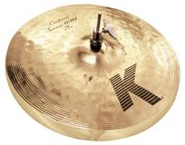 Zildjian K Custom Session HiHats 14