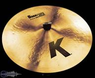 Zildjian K Dark Crash Thin 19''