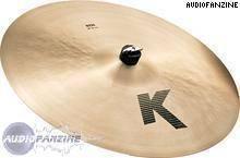 Zildjian K Jazz Ride 22