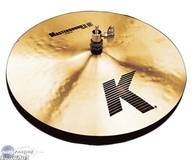 Zildjian K Mastersound HiHat Pair 13