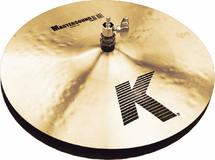 Zildjian K Mastersound HiHat Pair 14