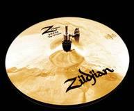 "Zildjian Z Custom HiHat 13"""