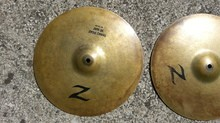 Zildjian Z Dyno Beat Hi-Hat 14