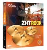 Zildjian ZHT Rock Box Set