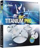 Zildjian ZXT Titanium Pro Box Set