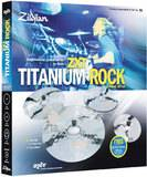Zildjian ZXT Titanium Rock Box Set