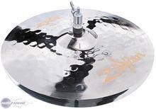 Zildjian ZXT Titanium Rock HiHat 14''