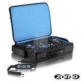 Zomo Kontrol S4 Flightbag for Native Instruments S4