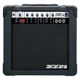 Zoom Fire-15
