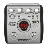 Zoom G2G - George Lynch Signature
