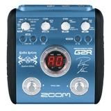 Zoom G2R - Richie Kotzen Signature