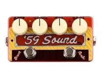 Zvex '59 Sound
