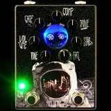 Zvex Apollo 11 50th Anniversary Fuzz Factory 7