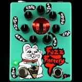 Zvex Silicon Fuzz Factory 7 Mod