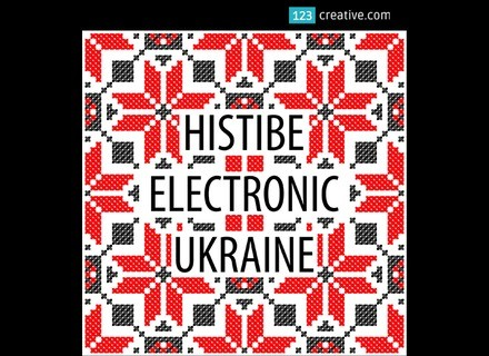123creative Electronic Ukraine Sample pack