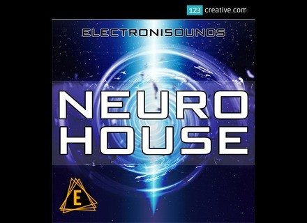 123creative Neuro House Sample Pack