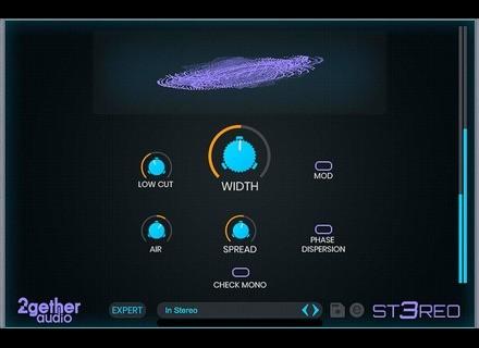 2getheraudio ST3REO