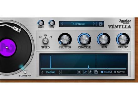 2getheraudio V1nylla