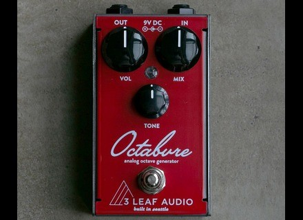 3leaf audio Octabvre Mini (2019-Current)