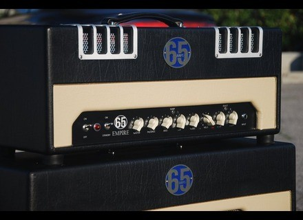 65amps Empire
