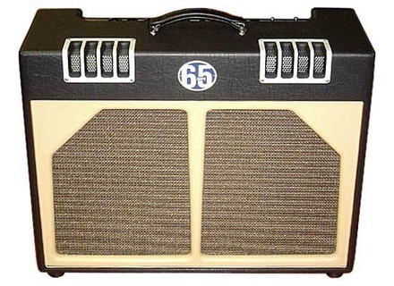 65amps London 112 Combo