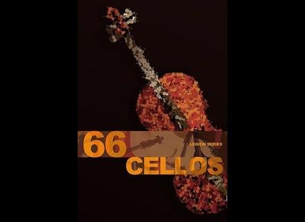 8dio 66 Cello