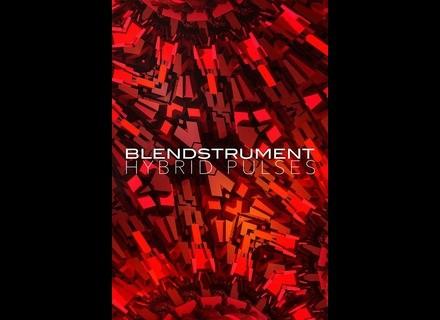 8dio Blendstrument