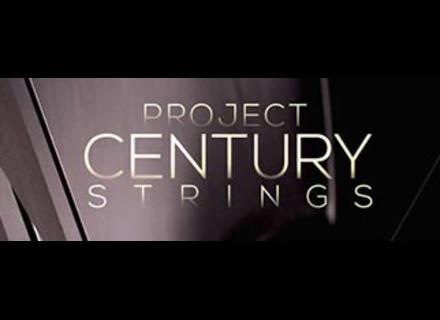 8dio Century Strings