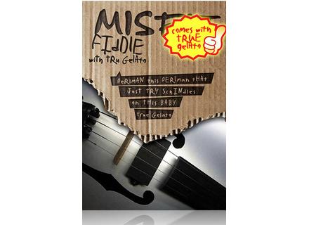 8dio Fiddle