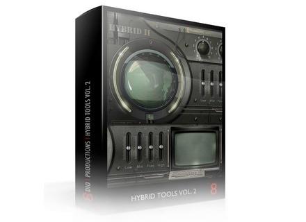 8dio Hybrid Tools Vol 2