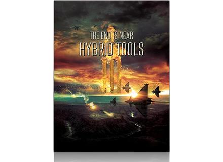 8dio Hybrid Tools Vol 3