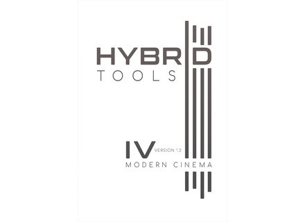 8dio Hybrid Tools