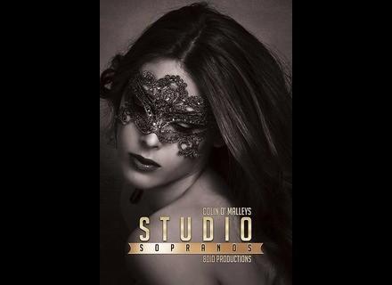 8dio Studio Sopranos