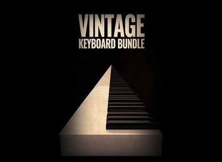 8dio Studio Vintage